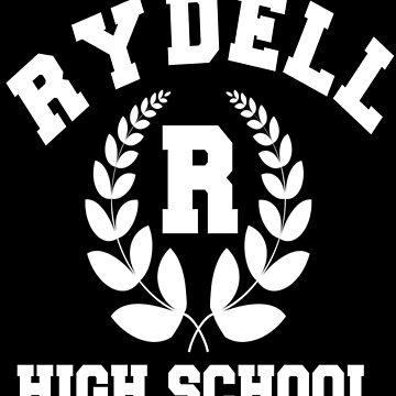 Retro Vintage Rydell High Bowling by Discofunkster