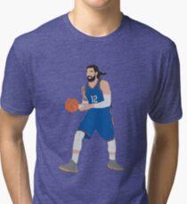 6d243598a Steven Adams Tri-blend T-Shirt