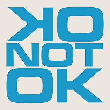 Radiohead - OKNOTOK by droppedpiano