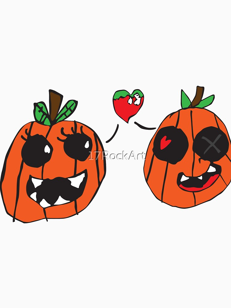 Trick Love Treat MD01 by 17RockArt