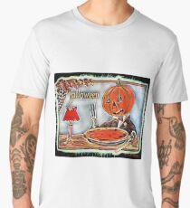 Cannibalism Men's Premium T-Shirt