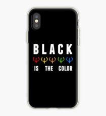The Darkest Minds iPhone Case