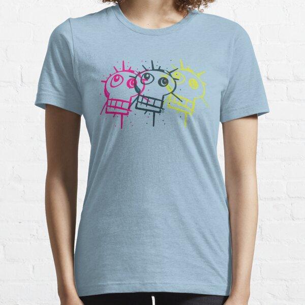 Triple Boosh mk2 by Eye Voodoo Essential T-Shirt