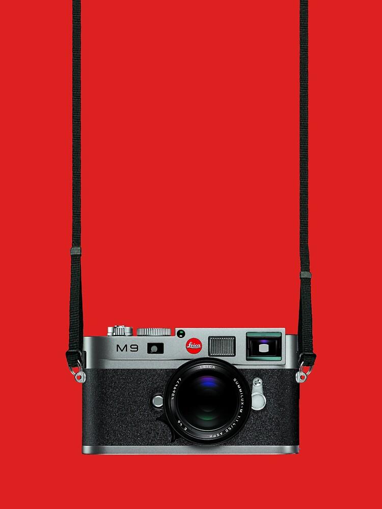 Leica M9 by benjy
