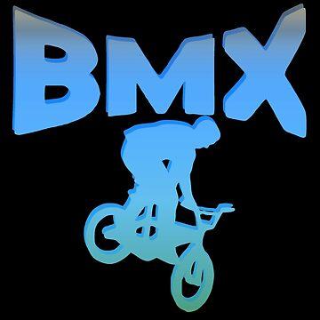 BMX Freestyle by realmatdesign