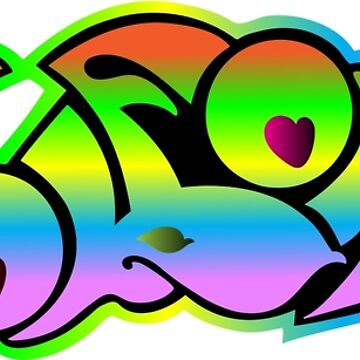 Rasta Love by O2ks