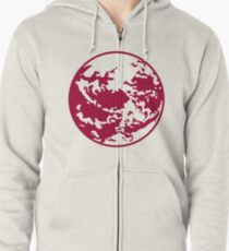 Mother Zipped Hoodie