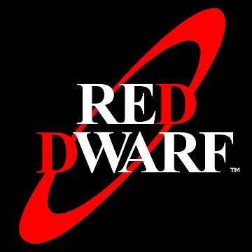 Red Dwarf, cult sci-fi, BBC by RFive