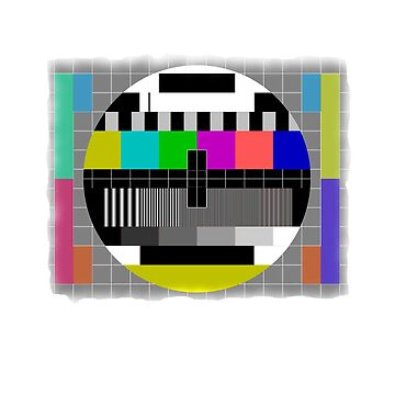 TV test picture nostalgia by Stahlbeisser71