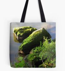 Serenity on The Seine Tote Bag