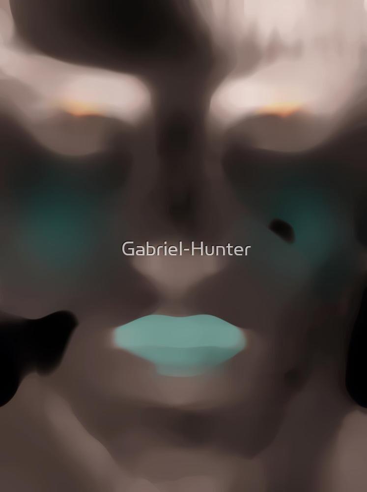 It's Still Looking by Gabriel-Hunter