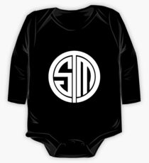 TeamSoloMid Baby Body Langarm