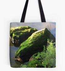 Serenity on The Seine no.2 Tote Bag