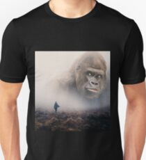 Gorilla Slim Fit T-Shirt