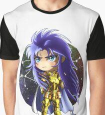 Chibi - Gemini Saga Graphic T-Shirt