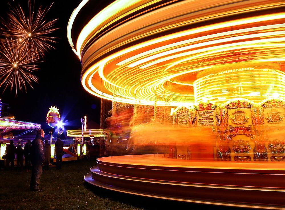 Carousel by igotmeacanon