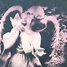 Angel by angelandspot