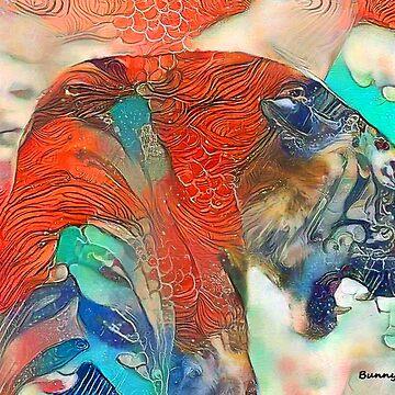 Tiger's Realm by BunnyClarke