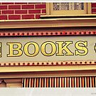 Books  by PicsByMi