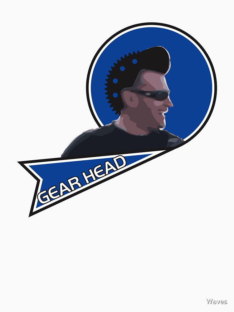 Gearhead by Waves