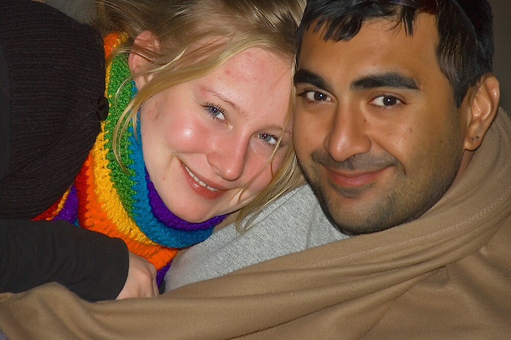The Intimate Happy Moments by Mukesh Srivastava