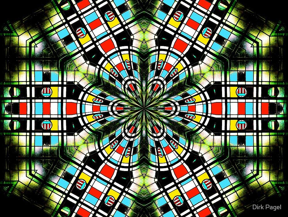 Window by Dirk Pagel