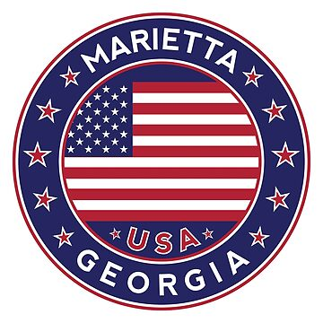 Marietta, Georgia by Alma-Studio