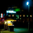 Find me under the light $3.50 by sashdc