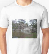 Coomba Falls, Maidenwell, Queensland T-Shirt