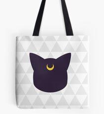 Sailor Moon: Luna Tote Bag