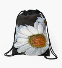Daisy Trio Drawstring Bag
