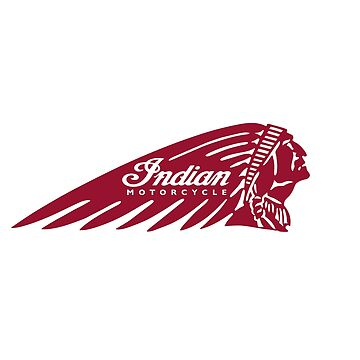 Indian Motorcycle by RFive