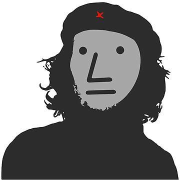 NPChe Guevara  by Joe-okes