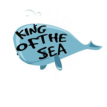 King of the sea by Faba188