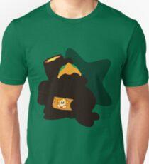 King Dedede (Green, Kirby Version) - Sunset Shores T-Shirt