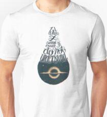 Before Destruction Unisex T-Shirt