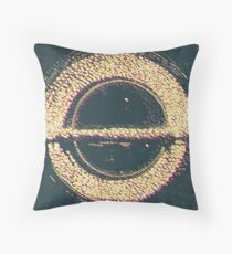 Before Destruction Throw Pillow