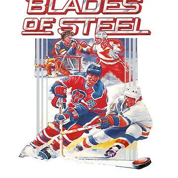 Blades of Steel by nichter98