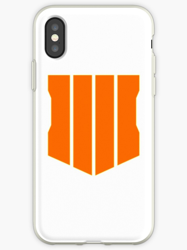 Black Ops 4 Logo by vfall