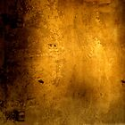 Wall in old Tug by Susan Grissom