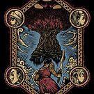 The Legend of the Luminary by MeleeNinja