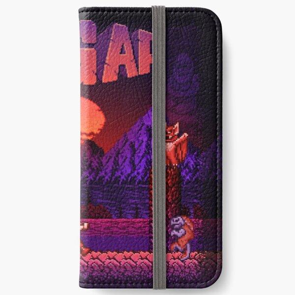 Legendary Warrior iPhone Wallet