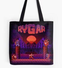 Legendary Warrior Tote Bag