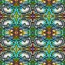Dragon Skin Variation #01 by MelDavies