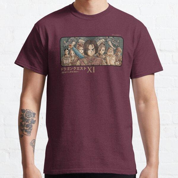 Legendary Heroes Classic T-Shirt
