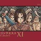 Legendary Heroes by MeleeNinja
