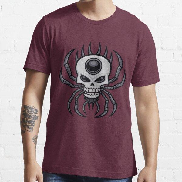 Skull Spider Essential T-Shirt