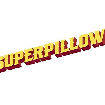 superpillow by helgema