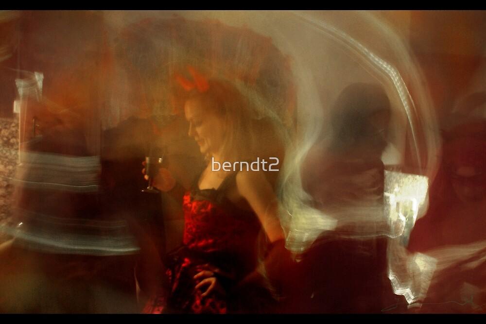 She by berndt2
