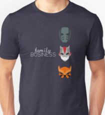 Family Business T-Shirt